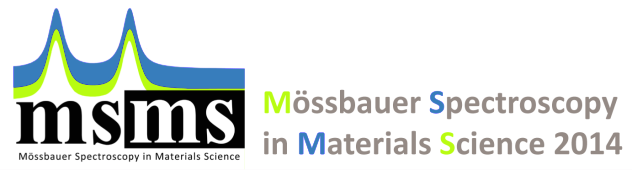 Mössbauer Spectroscopy in Materials Science 2014